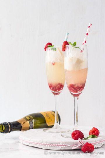 Rezept Eis Cocktail