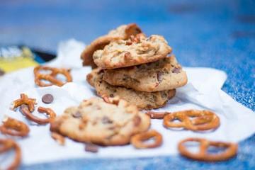 Rezept Elvis Cookies