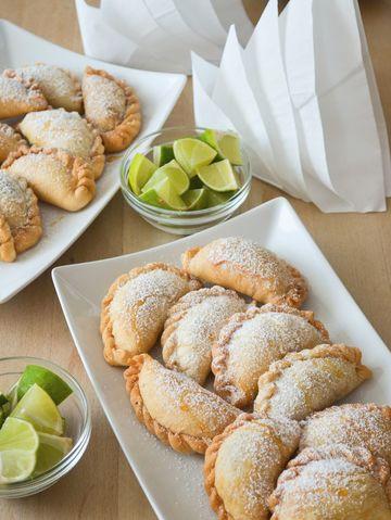Rezept Empanadas de picadillo