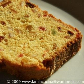 Rezept English Cake