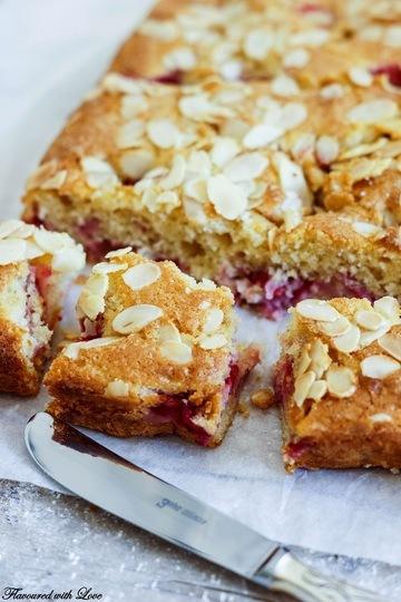 Rezept Erdbeer-Joghurt-Kuchen