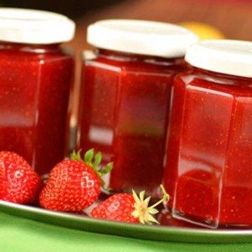 Rezept Erdbeer-Marmelade