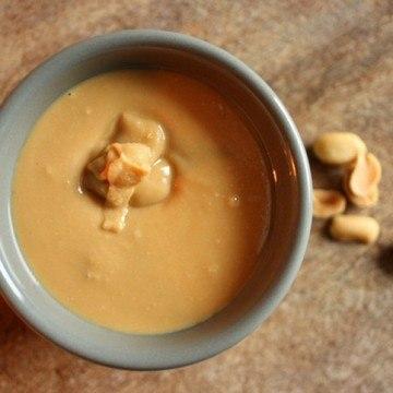 Rezept Erdnussbutter schnell und einfach selbstgemacht