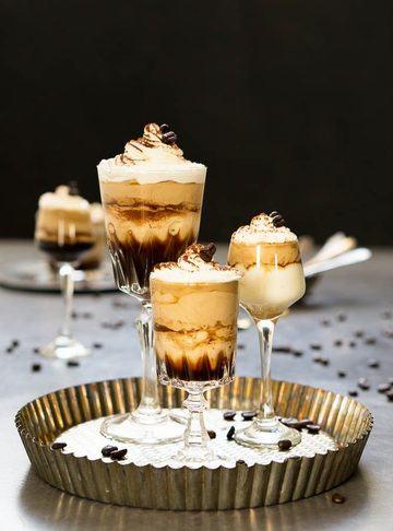 Rezept Espresso-Macchiato-Creme
