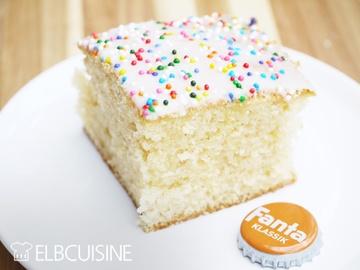 Rezept Fanta-Kuchen-Revival in Retro-Optik – der schmeckt immer!