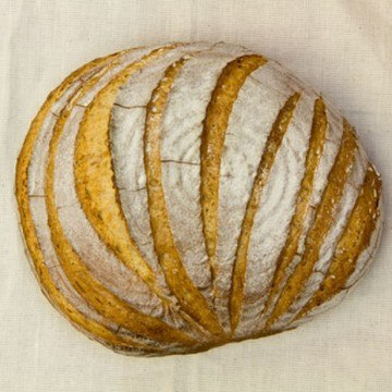 Rezept Farb-Brot