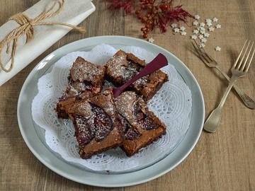 Rezept Feigen Schoko Kuchen