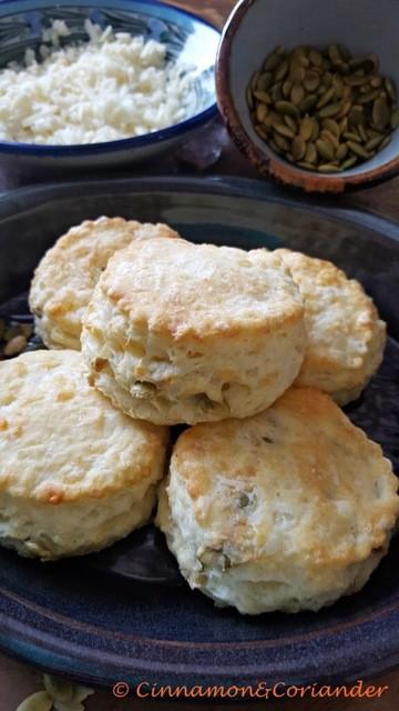 Rezept Feinblättriges Buttermilch Gebäck (Buttermilk Biscuits)