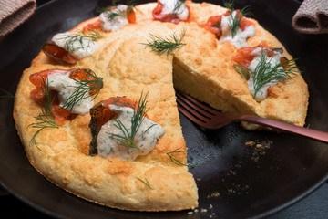 Rezept Finnischer Ofen-Pfannkuchen
