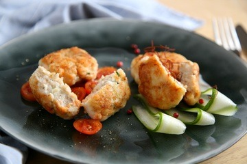 Rezept Fisch Frikadellen