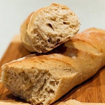 Rezept Französisches Baguette