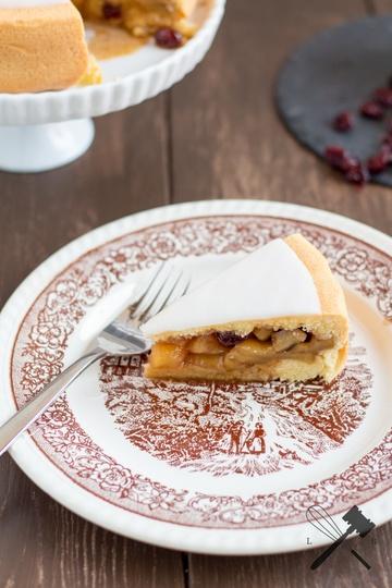 Rezept French Apple Pie