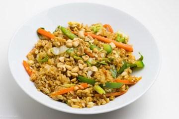 Rezept Fried Rice