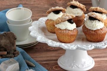 Rezept Friesen-Cupcakes