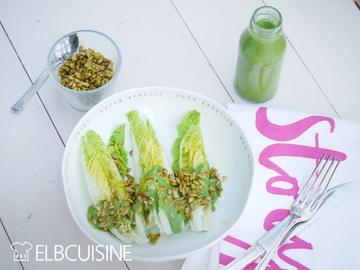 Rezept Frische Salat-Ideen für Dressing und Topping – so wird Salat nicht langweilig!