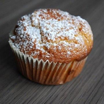 Rezept Frischkäse-Marmeladen-Muffins