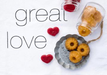 Rezept Fruchtgummi ohne Zucker