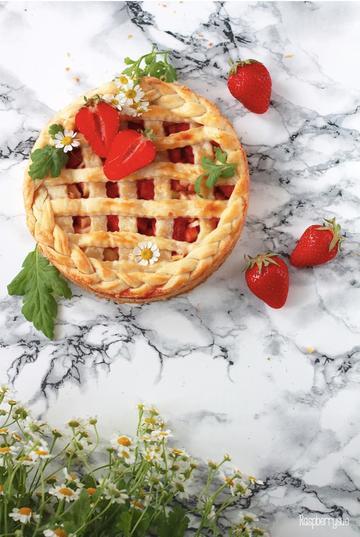 Rezept Fruchtige Pies mit Buttermilch Crust