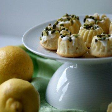 Rezept Frühlingsfrische und fruchtige Zitronengugl