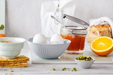 Rezept Frühstücken oder nicht Frühstücken?