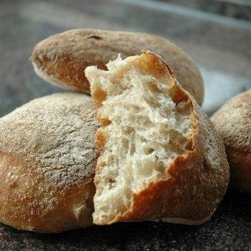 Rezept Frühstücks-Ciabattinis
