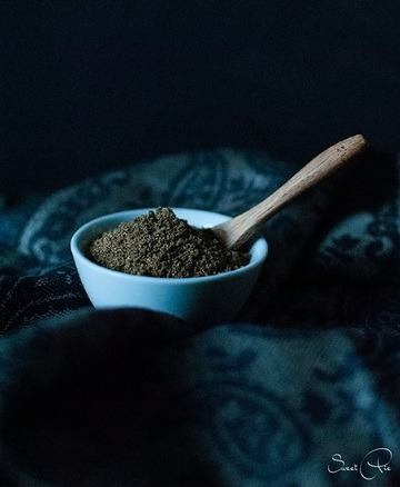 Rezept Garam Masala