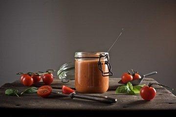 Rezept Gazpacho