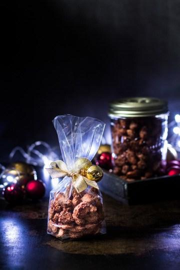 Rezept Gebrannte Mandeln - Einfach und schnell gemacht