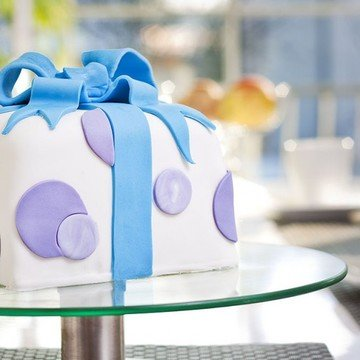 Rezept Geburtstagstorte