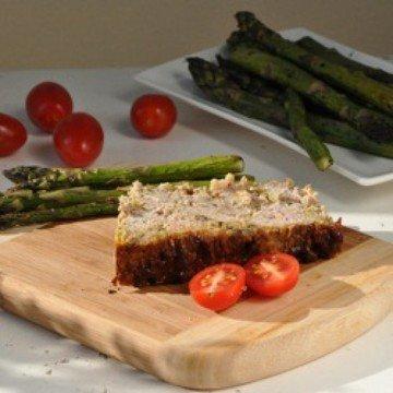 Rezept Gehacktes mit Linsen und Bulgur