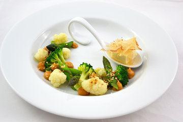 Rezept Gemüse - Miso & Tofu - Zwiebel