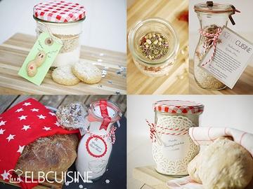 Rezept Geschenke aus der Küche – mit Liebe gemacht!