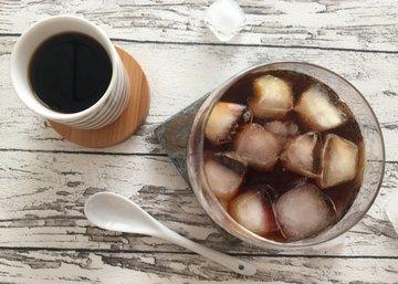 Rezept Gin & Coffee Longdrink