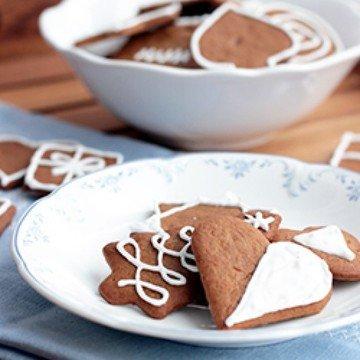 Rezept Gingerbread