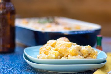 Rezept Gnocchi (Mac) and Cheese