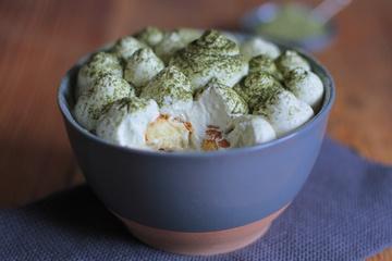 Rezept Green Tea-Ramisu