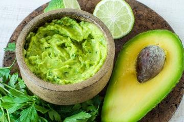 Rezept Guacamole