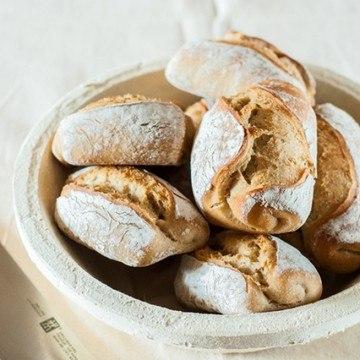 Rezept Guten-Morgen-Brötchen