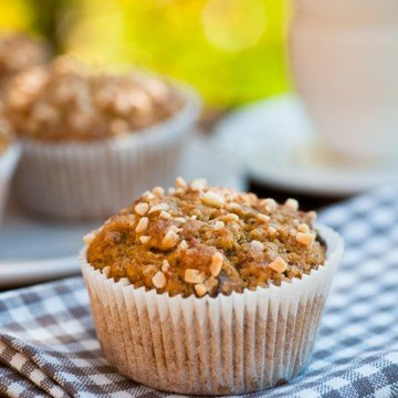 Rezept Guten-Morgen-Muffins