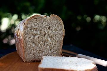 Rezept Haferflocken-Bulgur-Brot