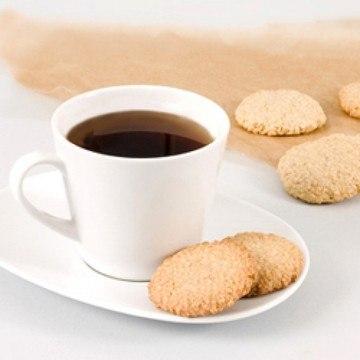 Rezept Haferflocken Cookies mit Dinkelmehl