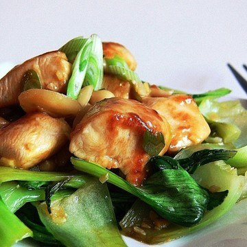 Rezept Hähnchen Kung Pao