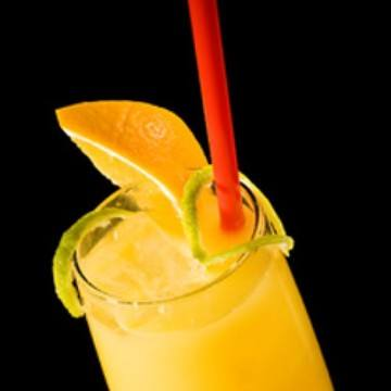 Rezept Harvey Wallbanger