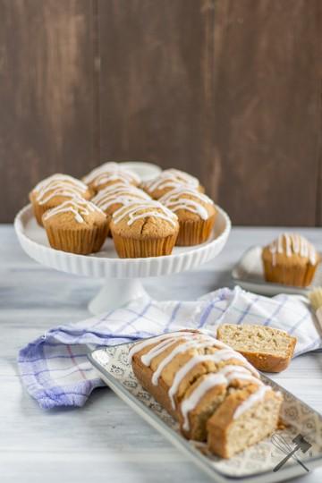 Rezept Haselnuss Muffins