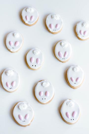 Rezept Hasen Kekse