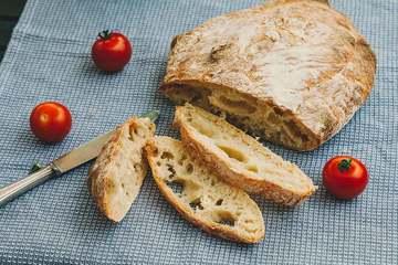 Rezept Hausgemachtes Ciabatta - Italien wie im Urlaub nur Zuhause