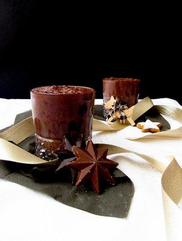 Rezept Heiße Schokolade ohne Reue (mit Datteln gesüßt & vegan)