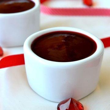 Rezept Himbeer-Brombeer-Tomaten-Ketchup