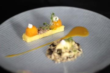 Rezept Hokkaido Kürbis Dessert
