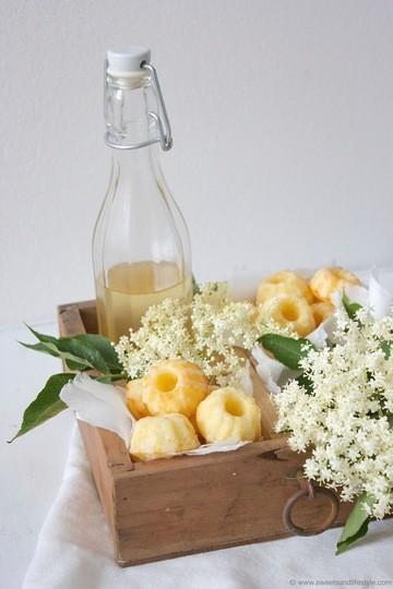 Rezept Holunderblüten Minigugls